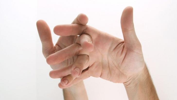 Degetele îți spun cum stai cu sănătatea