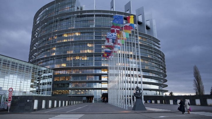 Europarlamentarii PSD, lobby pentru înlocuirea Realitatea TV cu Antena 3 în Parlamentul European