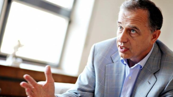 Mircea Geoană, despre protocolul PNL - PSRo: Nu este un partid balama, ci o necesitate
