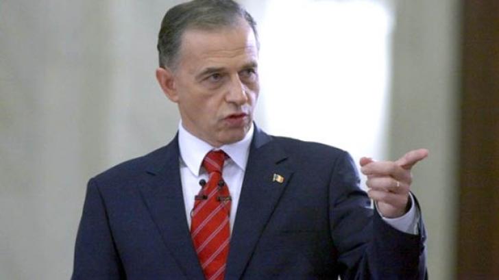 Mircea Geoană: Nu trebuie să mai punem 'ticăloşi şi hoţi' în fruntea ţării!