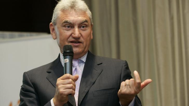 Credeți că Parlamentul ar trebui să-l demită pe Mișu Negrițoiu din fruntea ASF?