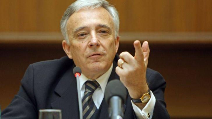 Mugur Isărescu: Nu există o criză mai mare decât criza depozitelor bancare
