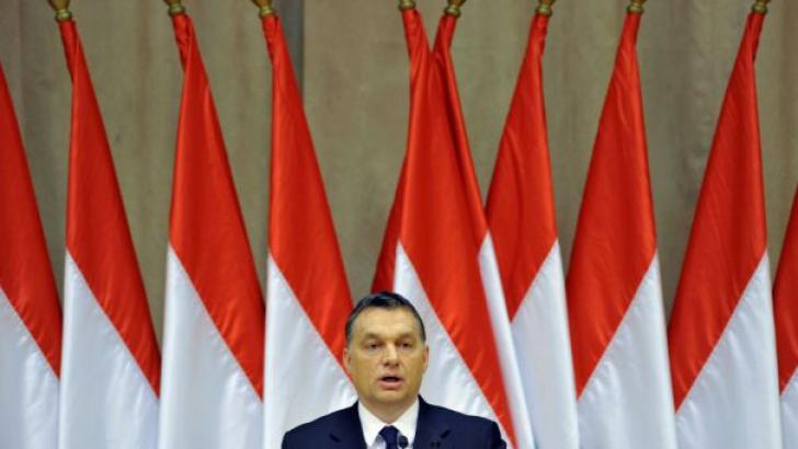 Guvernul Orban, prins în offside: maghiarii vor face cumpărături în România