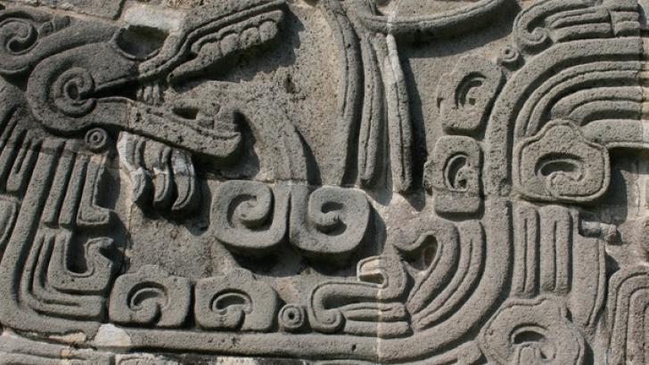 Descoperire extraordinară sub o piramidă, în Mexic. Va intra în istorie