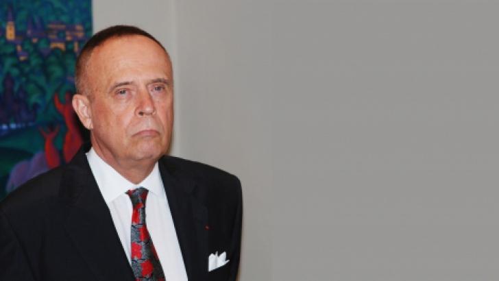 Candidatul pentru șefia ICR, Radu Boroianu, apare în dosarul lui Darius Vâlcov