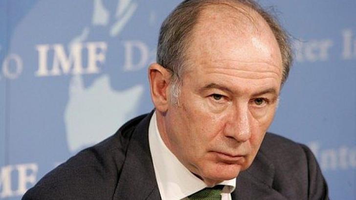 Rodrigo Rato, fost şef al Fondului Monetar Internaţional, a fost arestat
