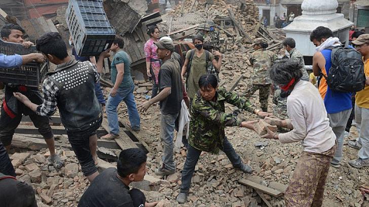 CUTREMUR NEPAL. Alți șase români, identificați în Nepal, sunt în siguranță