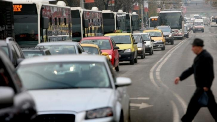 <p>Rute alternative pentru evitarea aglomerației la ieșirile din București</p>