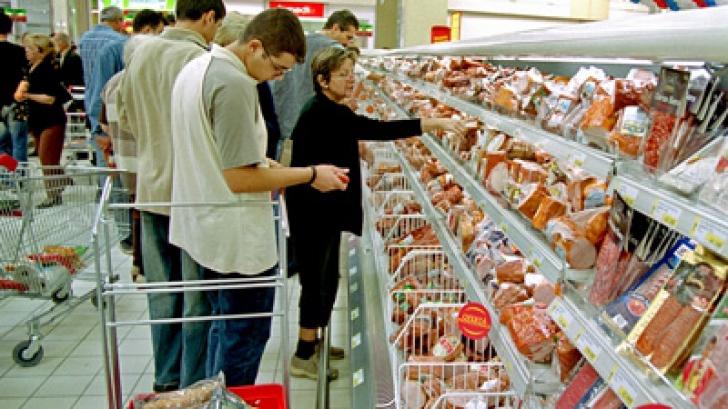Scumpirile care înghit scăderea TVA: Care sunt alimentele vizate