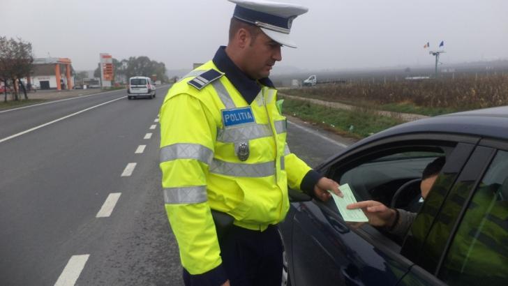 1 MAI. Şoferi, atenţie! Ce decizie a luat Poliţia Română pentru această zi