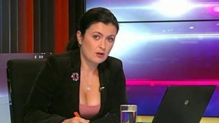 Sorina Matei, despre dosarul Lucinschi-Pricop: Devoalează ceva absolut îngrozitor