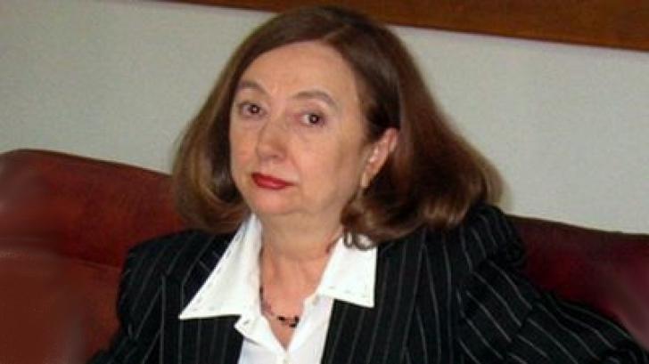 Ediţie specială, ora 21.00. Rodica Stănoiu vine la Realitatea TV