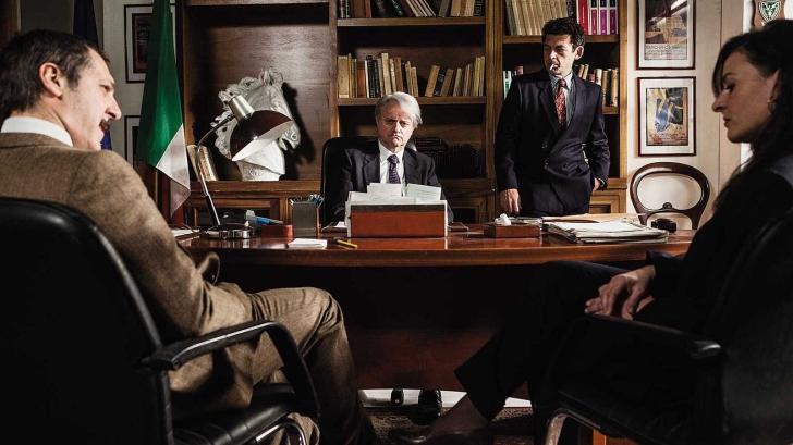 Șapte filme cu mesaj puternic în competiția Cinepolitica