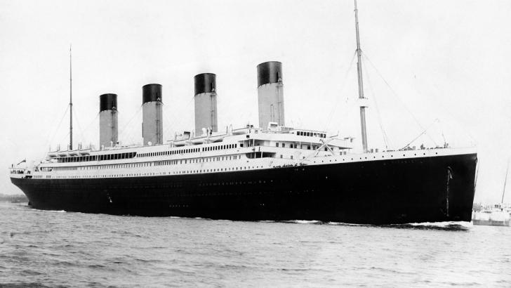 Aceasta este adevărata poveste de dragoste de pe Titanic. Detaliile sunt CUTREMURĂTOARE