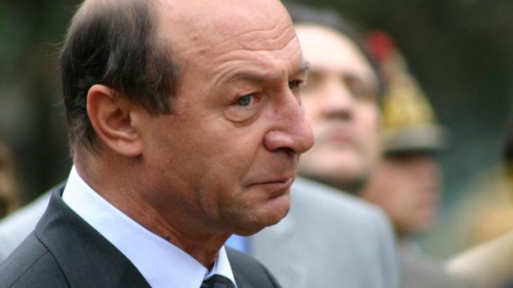 Traian Băsescu, din nou în vizorul CSM