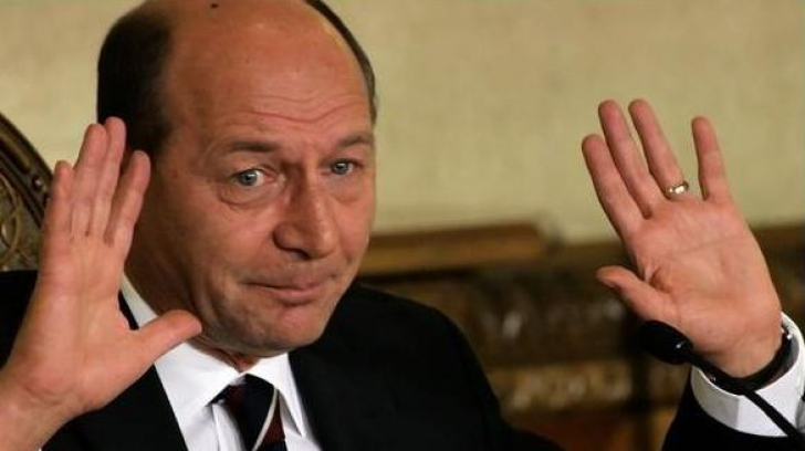 Kovesi: Băsescu nu are calitatea de suspect sau de inculpat în niciun dosar DNA