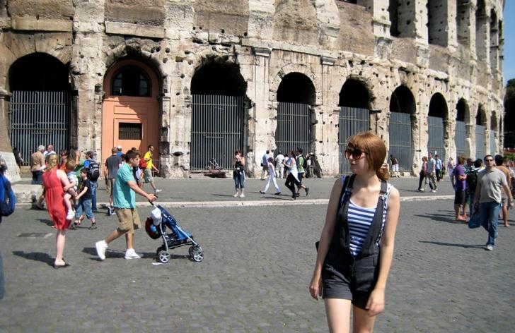 Roma, printre destinațiile predilecte de Paște