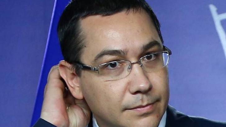 Victor Ponta, despre Codul Silvic