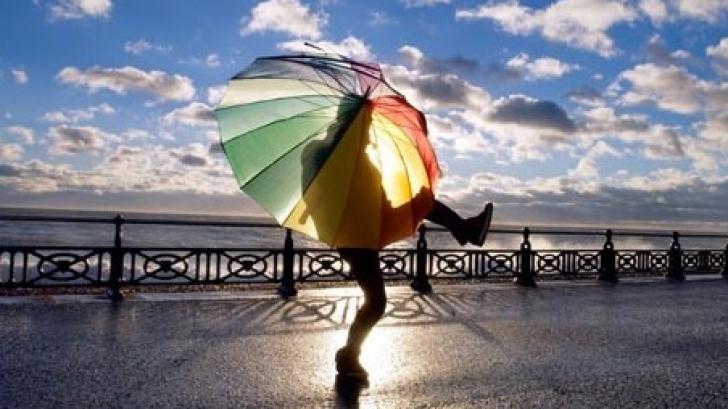 Prognoza meteo 1 Mai. Cum va fi vremea în Bucureşti, la munte şi la mare