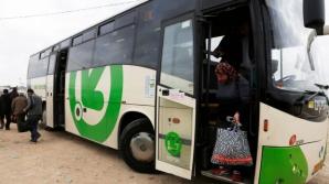 Măsura le interzicea palestinienilor din Cisiordania care lucrează în Israel să se întoarcă acasă în autobuzele cu israelieni