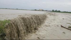 Sistem inovator de prevenire a inundaţiilor. Ce au construit elevii din Ploieşti?