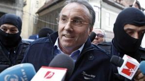 Gheorghe Nichita, primarul oraşului Iaşi, în arest la domiciliu.Şeful poliţiei, sub control judiciar