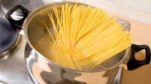 7 greşeli nebănuite în prepararea pastelor