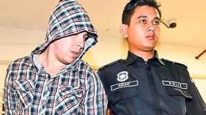 Ajutor nesperat pentru românul condamnat la moarte în Malaysia