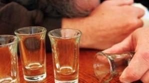 Bărbatul care a vândut alcool metilic în Călăraşi, cauzând decesul a şase persoane, reţinut