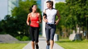 Cât de mult ajută organismul o jumătate de oră de exerciții fizice pe zi