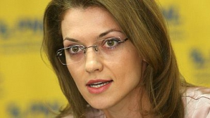 Liviu Pop îi cere Alinei Gorghiu să spună care este poziția PNL față de cazul de la CJ Arad