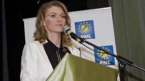Gorghiu: Laura Georgescu nu mai are nicio credibilitate pentru a conduce CNA