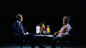 Ambasadorul Africii de Sud: Mulţi tineri nu apreciază îndeajuns faptul că pot vota la 18 ani