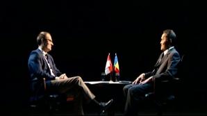AMBASADOR ROMÂNIA. Ambasadorul Indoneziei în România, cucerit de români