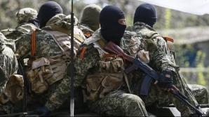 Rusia și-a schimbat tactica în Ucraina, afirmă preşedintele ucrainean