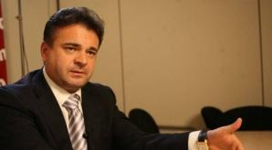 Fostul candidat la prezidenţiale William Brânză, ridicat de DIICOT