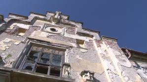 Castelul nobililor Teleki