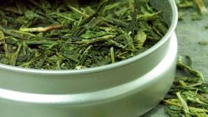 Ceaiul verde: 6 secrete care îţi remodelează silueta