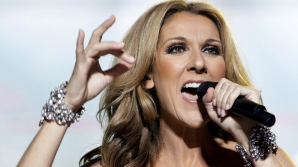 Celine Dion va reveni pe scenă de dragul soțului ei