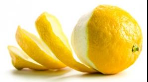 8 utilizări neobişnuite ale cojilor de citrice. Încearcă-le şi tu!
