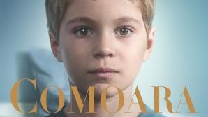 """""""Comoara"""", regizat de Corneliu Porumboiu, de vineri în cinematografele din România"""