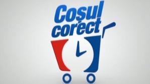 COŞUL CORECT