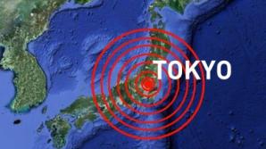 Cutremur de 8,5 grade în Japonia. Ce a diminuat pericolul de tsunami