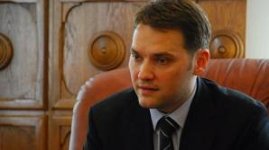 CCR dezbate miercuri contestația PNL cu privire la cazul Șova