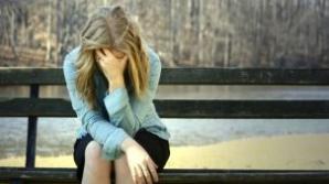 Avem una dintre cele mai mari rate de suicid din Europa. 10% din români suferă de despresie