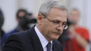 Dâncu, despre demisia lui Dragnea: A acţionat cu maturitate. Dar nu va ieşi din viaţa politică