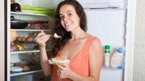 Alimente din frigider care te otrăvesc