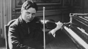 Faţa necunoscută a vieţii lui George Enescu. Luni se împlinesc 60 de ani de la moartea sa