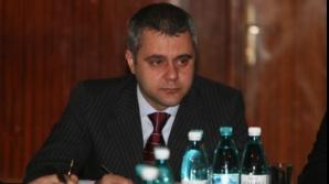 Directorul RA-APPS, Gabriel Surdu