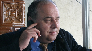 Gheorghe Ștefan s-a prezentat la sediul DNA